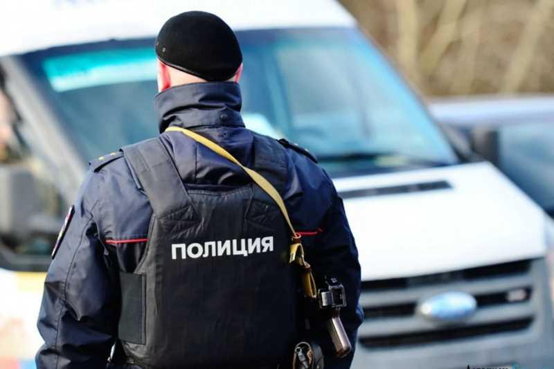 В Северной Осетии обстрелян КПП полиции