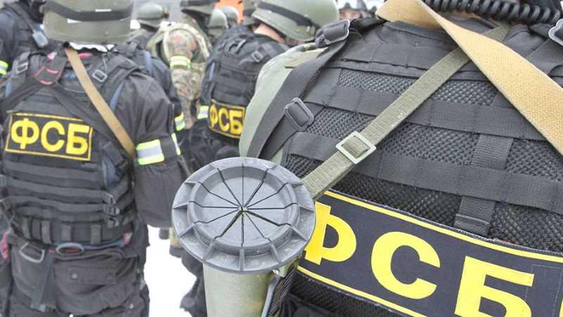ФСБ предотвратила серию терактов в Москве и области 1 сентября