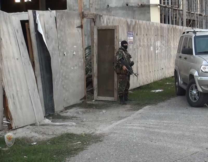 Два человека стали жертвами вооруженного конфликта на Северном Кавказе с 9 по 15 октября