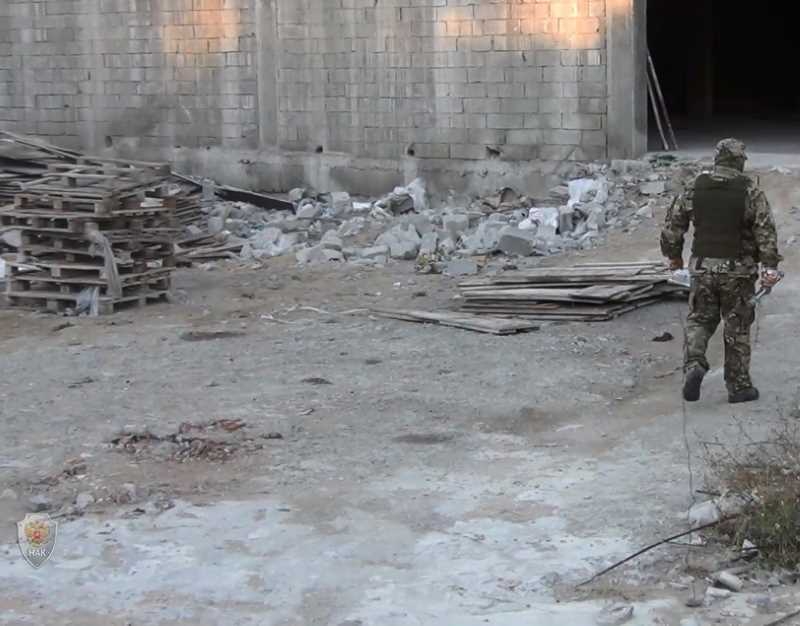 Четыре человека стали жертвами вооруженного конфликта на Северном Кавказе с 16 по 22 октября