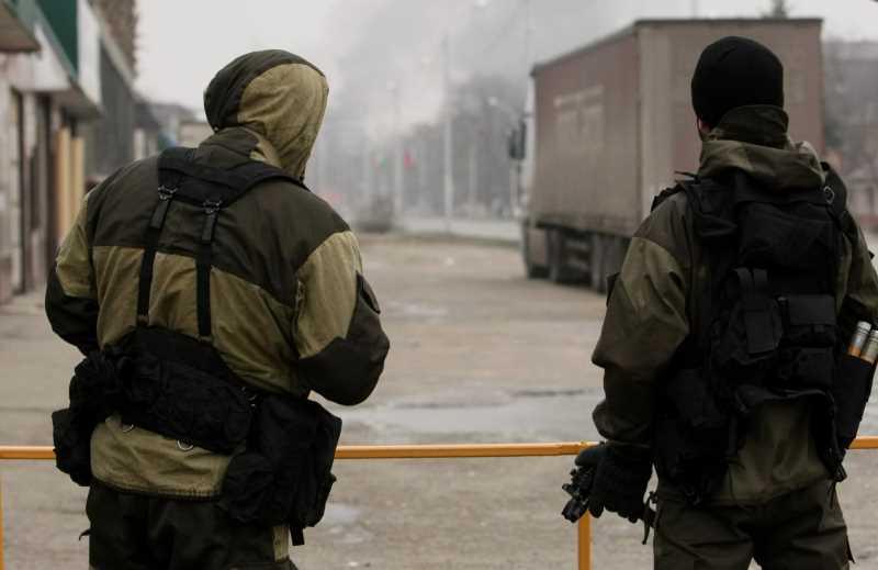В ходе вооруженного конфликта на Северном Кавказе с 25 сентября по 1 октября погиб один человек