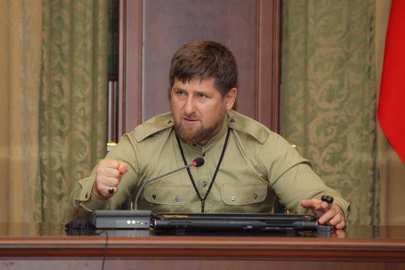 Кадыров рассказал о нейтрализации напавших на полицейских в Чечне