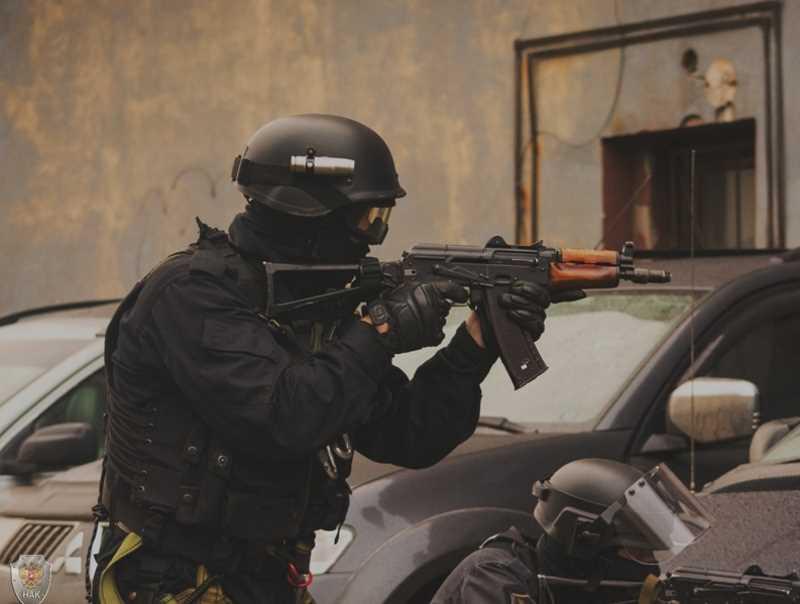Три человека стали жертвами вооруженного конфликта на Северном Кавказе с 13 по 19 ноября