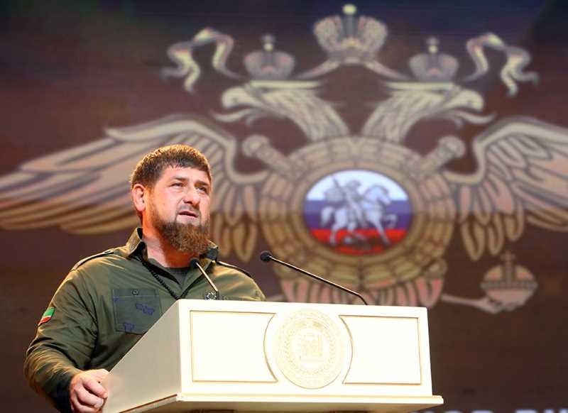 Рамзан Кадыров заявил о полной победе над терроризмом в Чечне