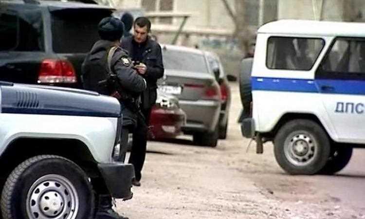 Два человека стали жертвами вооруженного конфликта на Северном Кавказе с 20 по 26 ноября 2017 г.