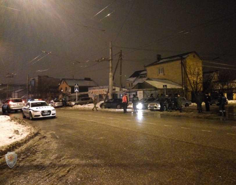 В Ставрополе в ходе контртеррористической операции нейтрализованы трое бандитов