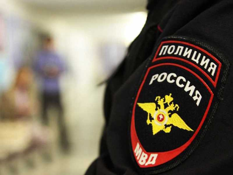 Тайник с оружием найден в Чечне