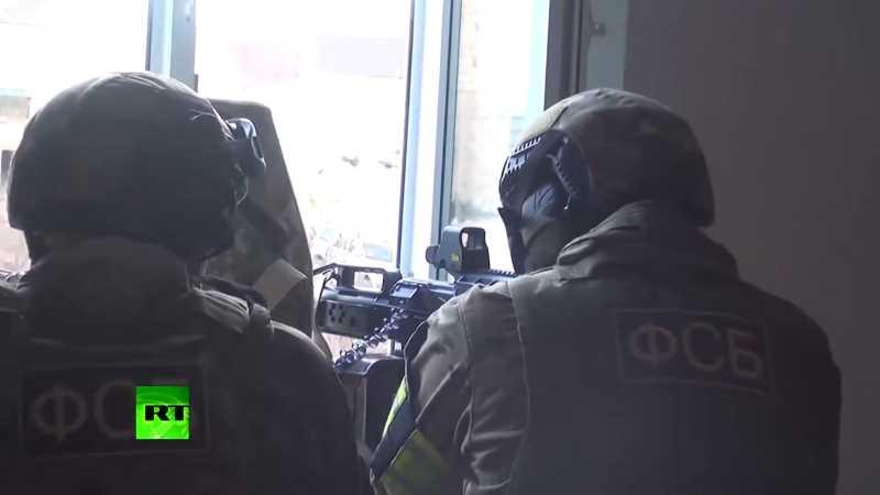 Жертвами вооруженного конфликта на Северном Кавказе с 11 по 17 декабря стали шесть человек