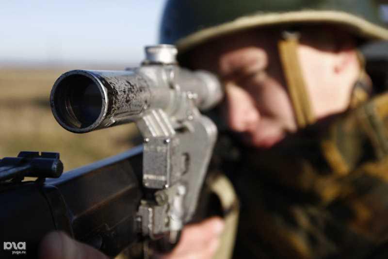 В Росгвардии заявили об уничтожении на Кавказе с начала года почти 80 боевиков