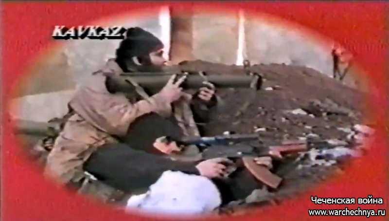 Первая чеченская война. Новогодний штурм Грозного. Чеченская версия
