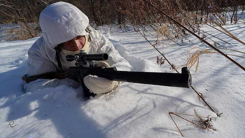 Подразделения МО РФ подняты по тревоге на Северном Кавказе