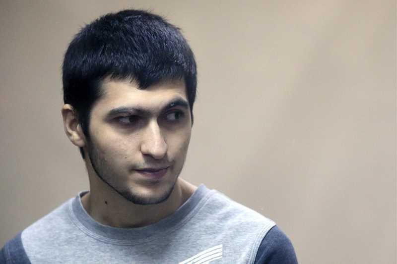 Верховный суд ужесточил наказание соучастнику убийства Героя России Нурбагандова