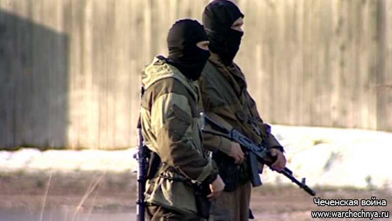 В ходе вооруженного конфликта на Северном Кавказе с 15 по 21 января погибли два человека