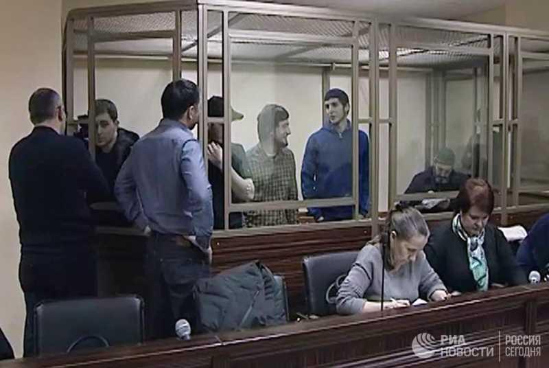На Северном Кавказе осуждены девять готовивших теракты боевиков