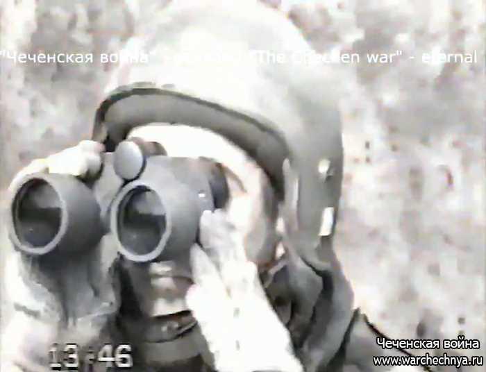 Вторая чеченская война. Сергиево-Посадский ОМОН. После нападения