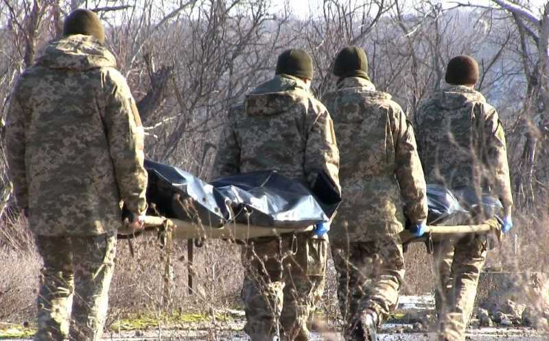Двое боевиков убиты в Ингушетии