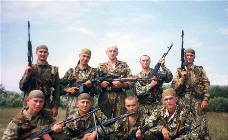 Вторая чеченская война. Как погиб Армавирский спецназ