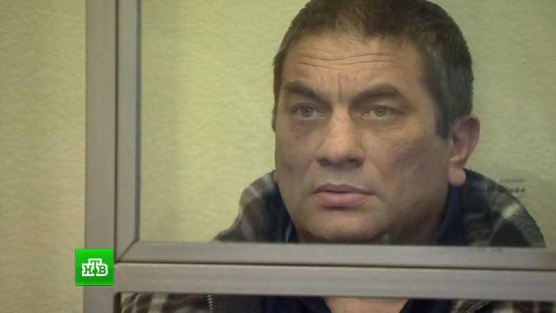 Свидетель опознал боевика Даудова, напавшего на Буденновск в 1995 году