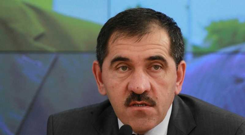 Глава Ингушетии призвал сдаться пособников боевиков