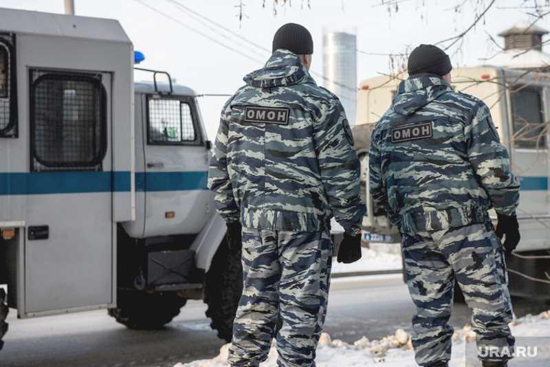 В ХМАО распускают отряд ОМОН, знаменитый громкими стычками с чеченцами