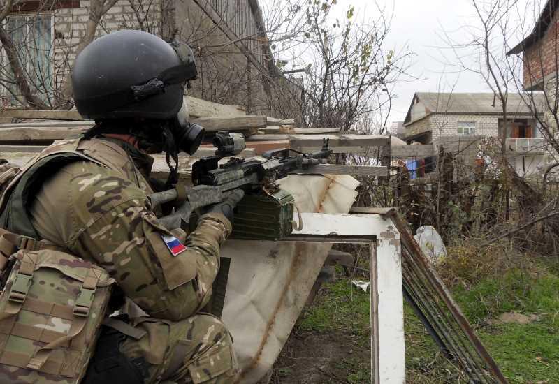 В четырех районах Дагестана введен режим КТО