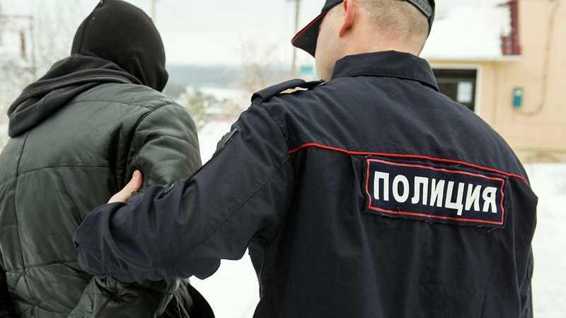 Два жителя Северной Осетии задержаны после атаки на пост КПП