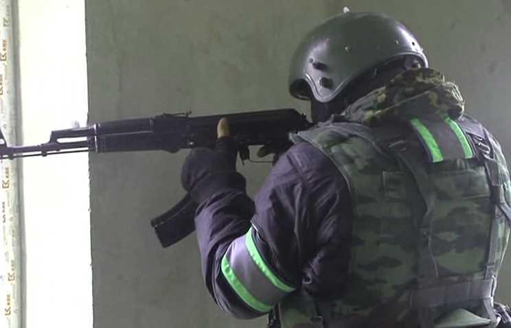 Режим КТО ввели в Дербентском районе Дагестана