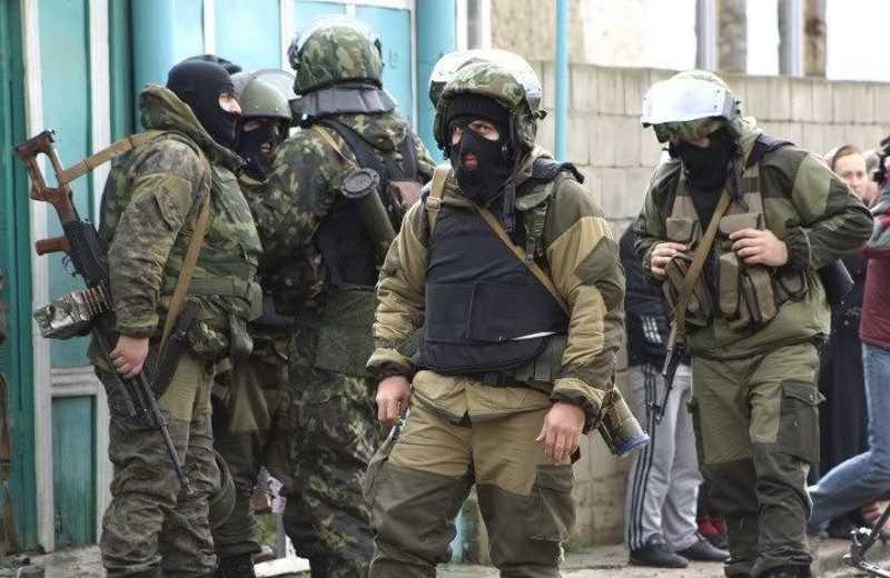 После ликвидации боевиков в Дагестане отменили режим КТО