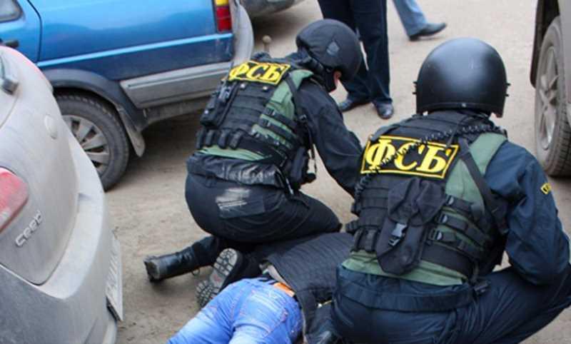 ФСБ ликвидировали 26 участников бандгрупп за четыре дня