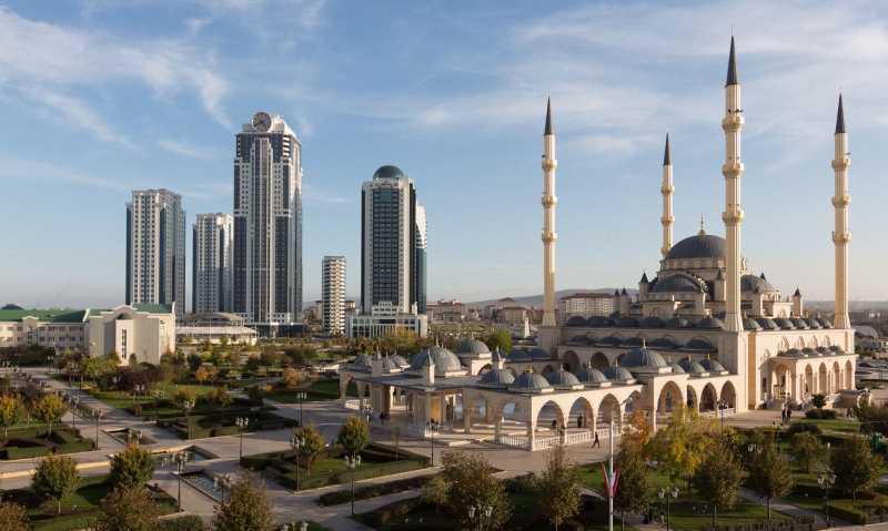 16 апреля - День отмены КТО в Чеченской Республике