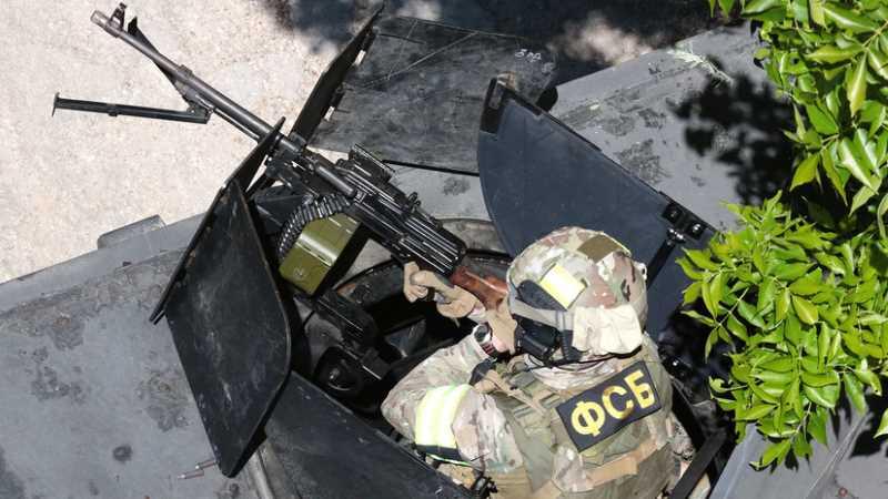 Пять человек стали жертвами вооруженного конфликта на Северном Кавказе с 30 апреля по 5 мая 2018 года