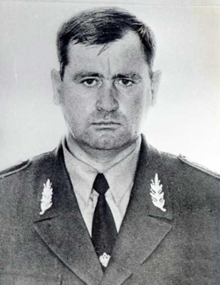 Михаил Малофеев