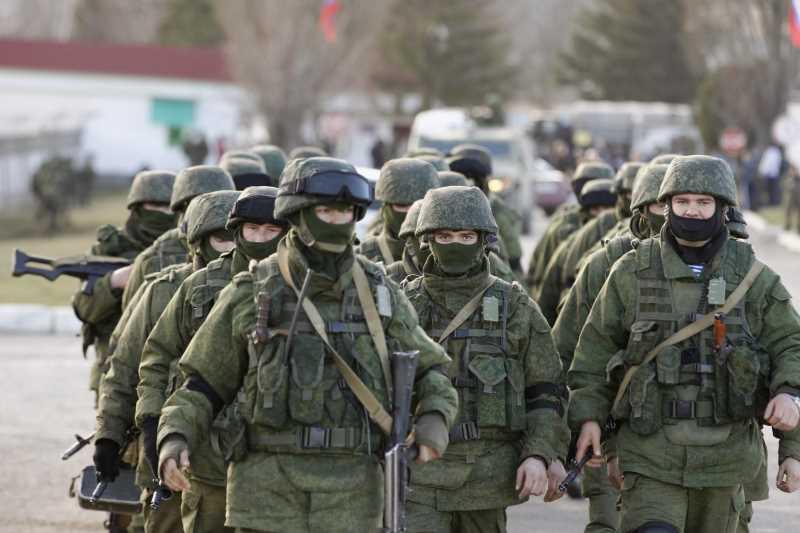 В Дагестане введён режим КТО