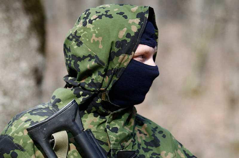 В Назрани ликвидирован боевик
