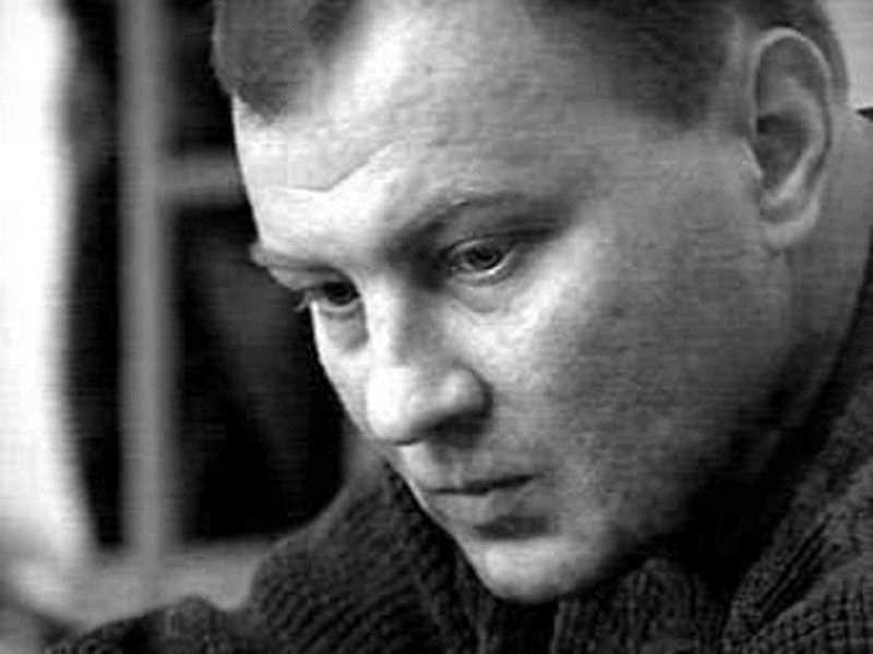 Юрий Буданов