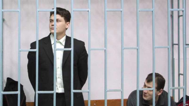 Дело Аракчеева и Худякова