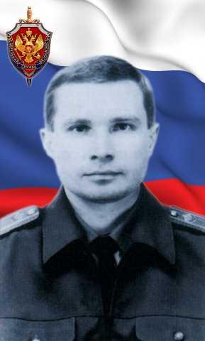 Евсеев Сергей Геннадьевич