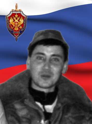 Шабдаров Сергей Геннадьевич
