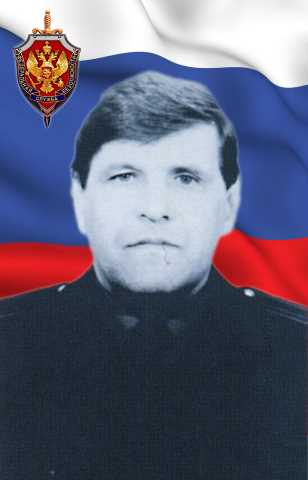Кривошеин Андрей Владимирович