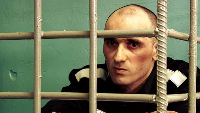 Нурпаша Кулаев, единственный выживший член банды