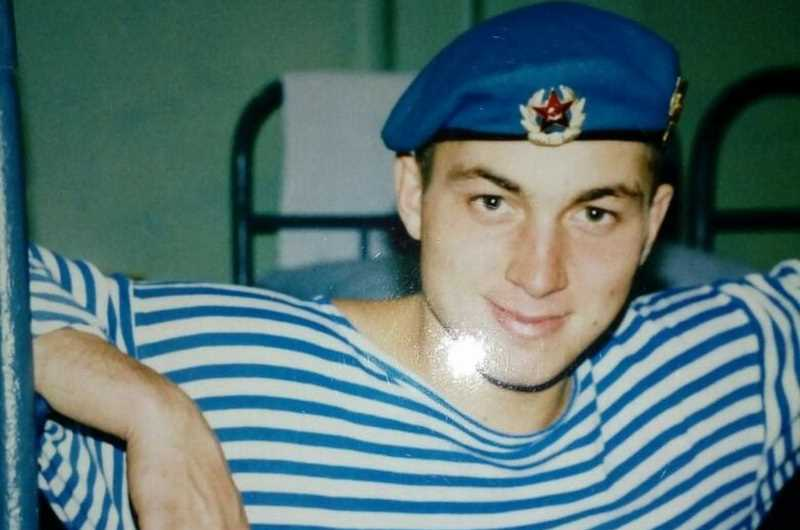Ветерана чеченской войны довели до состояния мумии