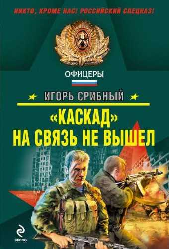Игорь Срибный. «Каскад» на связь не вышел