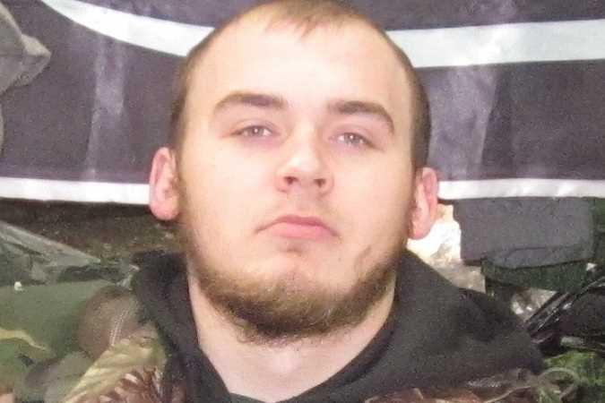 Алексей Пашенцев, он же Абдул-Малик Ар-Руси. Убит в ходе спецоперации