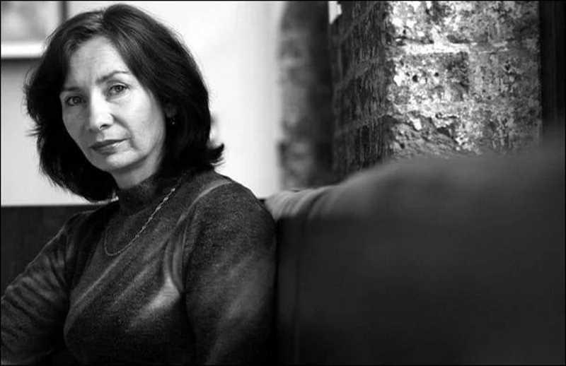 Наталья Эстемирова, журналистка и сотрудница «Мемориала»
