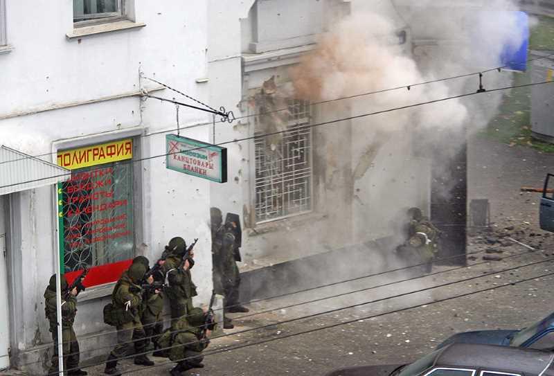 В колонии под Самарой нашли пособника боевиков, напавших на Нальчик в 2005 году