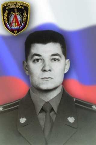 Животков Дмитрий Владимирович