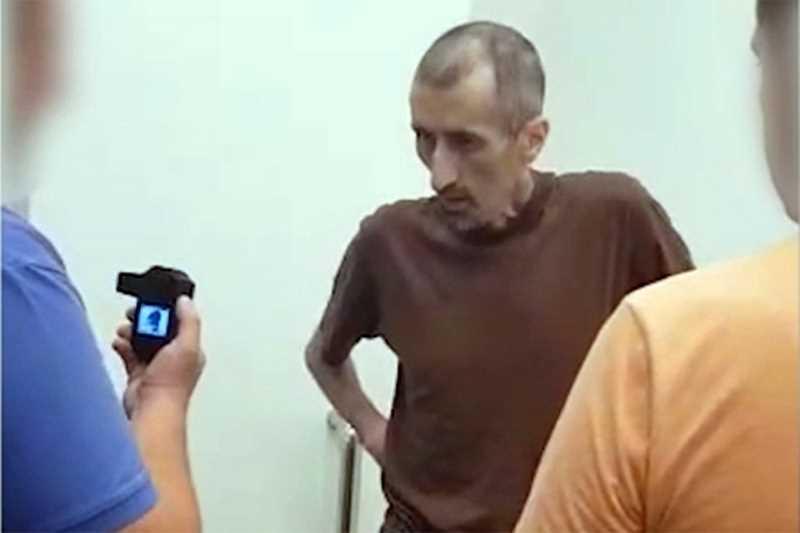 Словакия выдала России боевика из банды Басаева