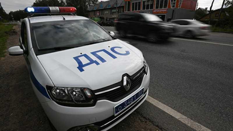 Обстрел машины ДПС стал 15-й атакой ИГ в Дагестане