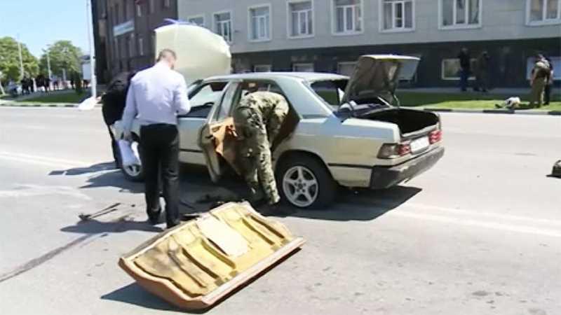 ИГ взяло ответственность за нападения на полицейских в Чечне