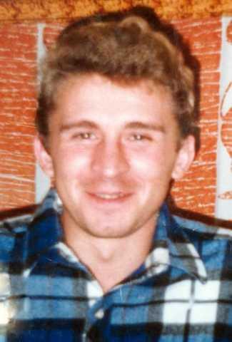 Петров Михаил Викторович